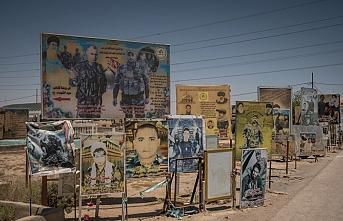 Irak ve İran asker cenazeleri karşılıklı takas edildi