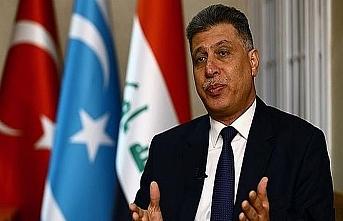 Iraklı Türkmenler'den hükümete boykot