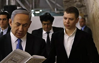 """""""İsrail ajanları belirli aralıklarla İran'a gidiyor"""""""