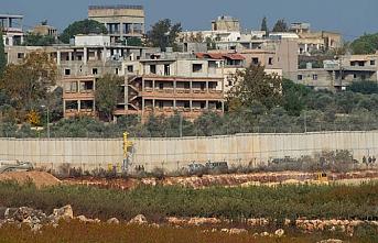 İsrail Kuzey Kalkanı'yla saldırıya geçti