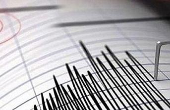 Yalova'daki deprem İstanbul'u salladı