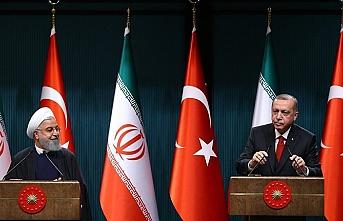 Kardeş İran'ın yanında durmaya devam edeceğiz