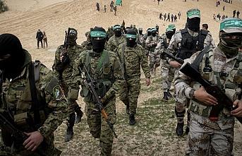 Kassam Tugayları iki Filistinliyi sahiplendi