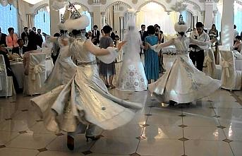 Kazakistan'da boşanma sayısını azaltma mücadelesi