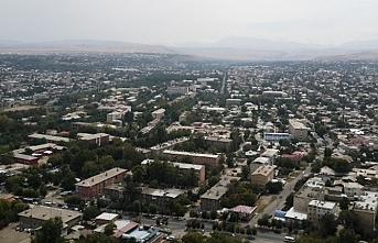 Kırgız Türk Fakültesi açılıyor