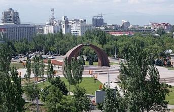 Kırgızistan, müreffeh ülkeler sıralamasında yükseldi