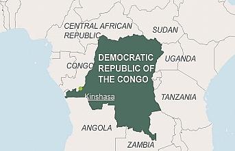 Kongo'da çatışmalar şiddetlendi