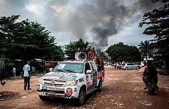 Kongo seçimlerine günler kala oylama makineleri yakıldı