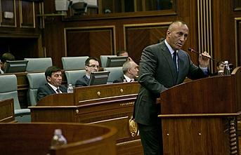 Kosova Başbakanı Sırbistan'a yüklendi