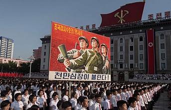 Kuzey Kore insani yardıma muhtaç