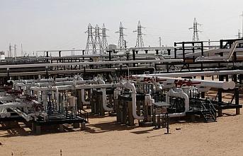 Libya'nın güneyindeki en büyük petrol kuyusu yeniden açılıyor