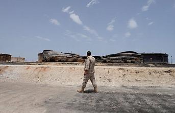 Libya'da petrol krizi sürüyor