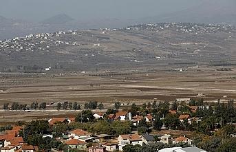 Lübnan İsrail'in hava sahası ihlalini BM'ye taşıyacak