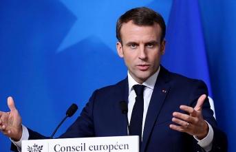 'Macron'un otoritesi zarar gördü'