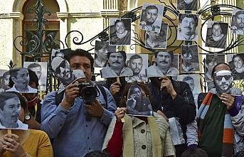 Meksika'da bir gazeteci ölü bulundu