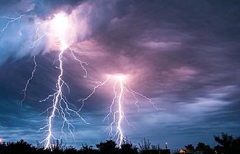 Meteoroloji uyardı, fırtına kapıda