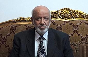 Mursi döneminin Adalet Bakanı gözaltında