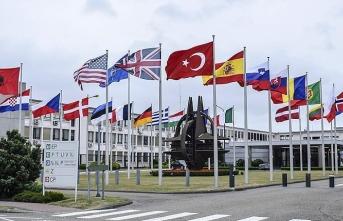 NATO'dan ABD'nin Suriye'den çekilme kararına ilişkin açıklama