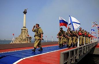 NATO'dan Rusya'ya Azak Denizi uyarısı