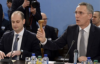 NATO'da gündem Balkanlar