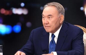 Nazarbayev'den Rusya ve Ukrayna'ya müzakere çağrısı