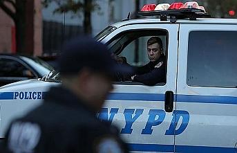 New York polisi drone ile gözetleyecek