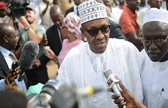 Nijerya Cumhurbaşkanı'ndan dublör açıklaması