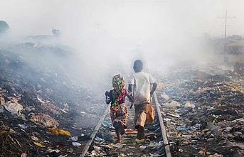 Nijerya'da göç dalgası, binlerce kişi yola düştü