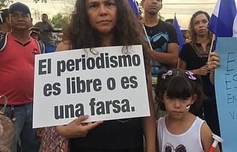 Nikaragua uluslararası gözlemcileri sınır dışı ediyor
