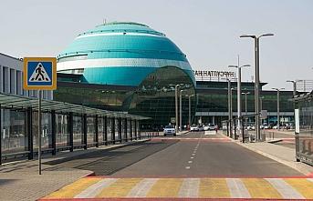 Orta Asya'nın en büyük havalimanları