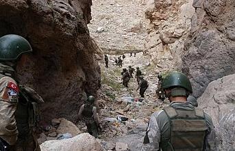 PKK'ya kış darbesi