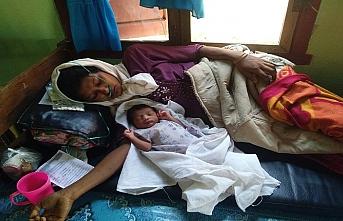 Rohingyalılara kan bankası da yasak