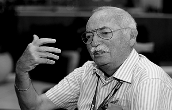 Rus gazeteci Roma'da öldü