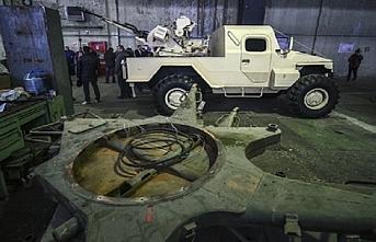 Rusya, dronlarla savaşmak için bir savaş uçağı üretecek