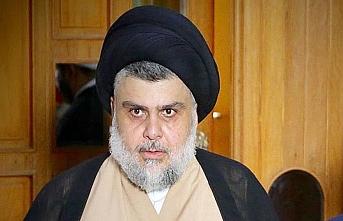 Sadr'dan hükümete 'süreli destek'