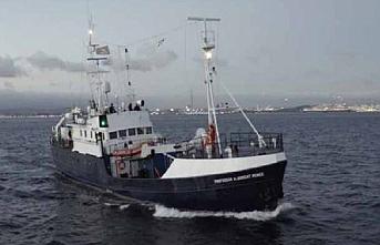 Sea-Eye yardım gemisi İspanya'dan ayrıldı: Rota Libya