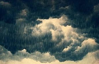 Sıcaklık artacak ama yağışlar devam