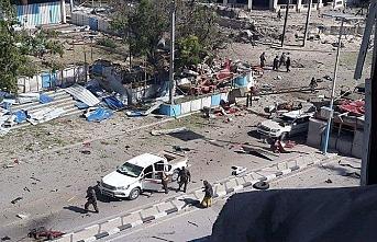 Somali'de bombalı saldırı, 3 ölü