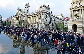 Soros'un Macaristan'daki üniversitesi Avusturya'ya taşınıyor