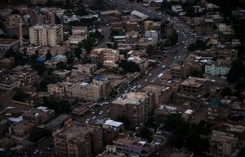 Sudan'daki olaylarda tarafların tutumu