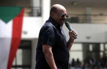 Sudan Devlet Başkanı: Geçim sıkıntısı istismar ediliyor