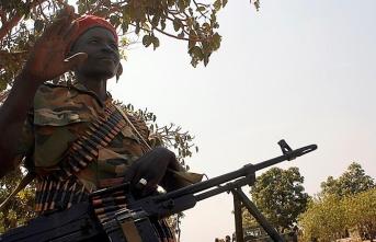 'Sudan ordusu ülke yönetimi çevresinde kenetlendi'