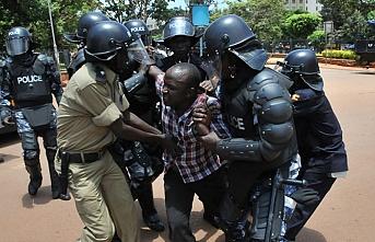 Sudan'da bir muhalif daha gözaltına alındı