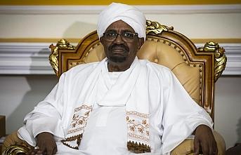 'Sudan'daki ekonomik sıkıntının nedeni Batı'nın ambargosu'