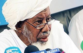 Sudan İhvanı Müslimin Lideri Ali Gavish Hakk'ın rahmetine kavuştu