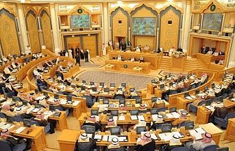 Suudi Arabistan kabinesinde sürpriz değişim