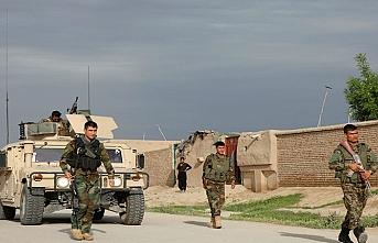 Taliban karakola saldırdı
