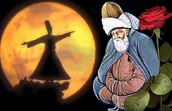 TARİHTE BUGÜN (17 Aralık): Mevlana Celaleddin Rumi Vefat Etti