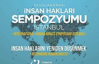 TİHEK'ten insan hakları sempozyumu