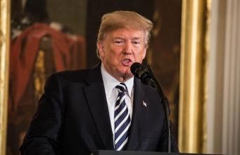 Trump'tan Endonezya'ya taziye ve destek mesajı